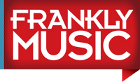 Frankly Music logo