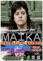 Concert Acústic (Maika i Sensacions Musicals)