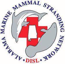 Alabama Marine Mammal Stranding Network logo