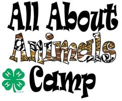 All About Animals Camp