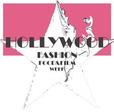 Hollywood Fashion, Food and Film  logo