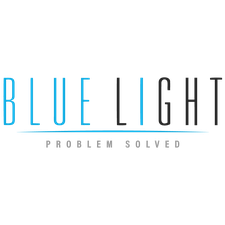 Blue Light LLC logo