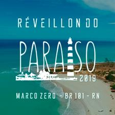 RÉVEILLON DO PARAÍSO 2019 logo
