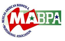 Mexican American Business & Professional Association logo