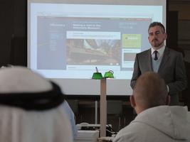 Digital Engagement Framework workshop