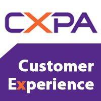 CXPA Finland logo