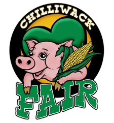 Chilliwack & District Agricultural Society logo