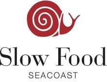 Slow Food Seacoast logo