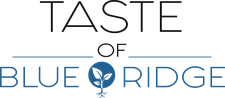 Taste of Blue Ridge  logo