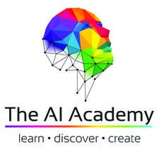 The AI Academy logo
