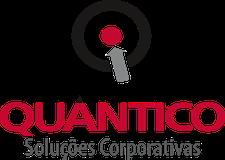 Quântico Soluções Empresariais logo