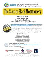 The 1st Annual State of Black Montgomery