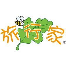 旅行家 logo