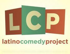 The Latino Comedy Project logo