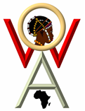 WOMEN OF AFRICA logo