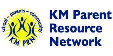 KM Parent Resource Network logo