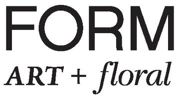 FORM: Art + Floral