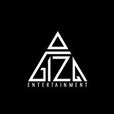 GIZA Entertainment  logo