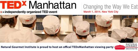 TEDxManhattan Viewing Party