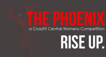 The Phoenix 2014 - Women's Only Competition