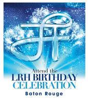 LRH Birthday!