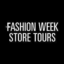 Fashion Week Store Tours logo