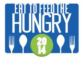 Eat to Feed the Hungry 2014