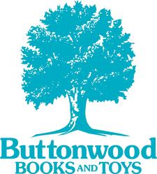 Buttonwood Books and Toys logo