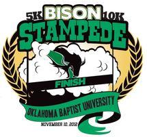 Bison Stampede 2012