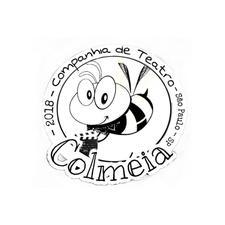 Cia de Teatro Colméia logo