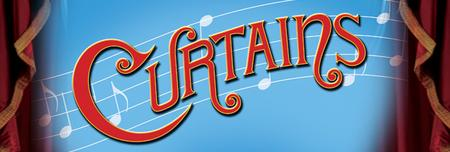 NOCCA's Musical Theatre division presents CURTAINS!