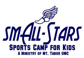 smAll-Stars Sports Camp for Kids
