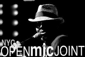 NYC Friday Open Mic Joint @ Funkadelic Studios -...