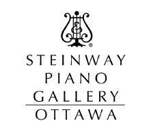 Steinway Piano Gallery Ottawa logo