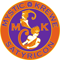 Mystic Krewe of Satyricon's 2014 Rush Party (free, but...