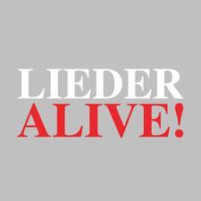 LIEDER ALIVE! logo