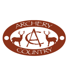Archery Country  logo