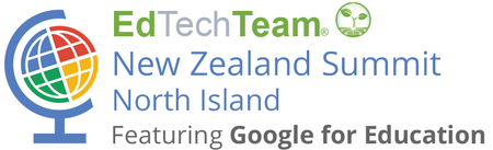 EdTechTeam New Zealand North Island Summit featuring Go...