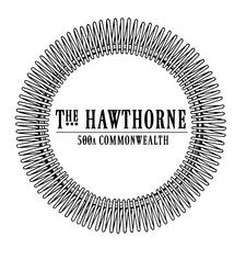 The Hawthorne Bar, 500A Commonwealth Ave, Boston, MA 02215 logo
