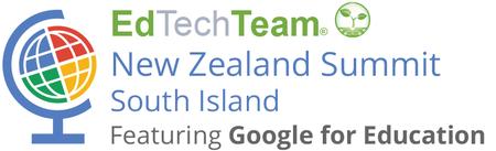 Pre-Summit Workshops (EdTechTeam New Zealand South...