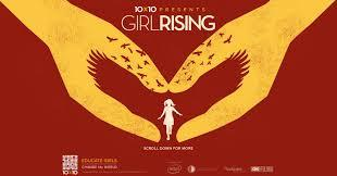 "Global Screening of ""Girl Rising"""