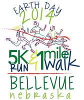 2014 Earth Day Celebration - 5k Run & 1 Mile Walk...