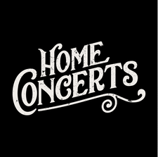 Home Concerts logo