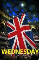 Last Night of the Proms - Wednesday 17th October