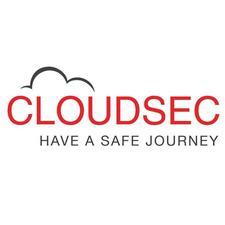 CLOUDSEC HK logo