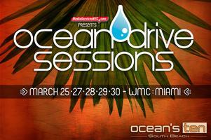 Ocean Drive Sessions WMC 2014