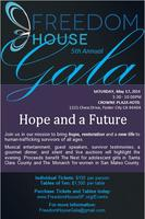 Freedom House 5th Annual Gala