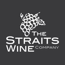 The Straits Wine Company logo