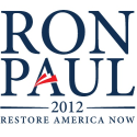 Ron Paul Presidential Campaign Committee  logo