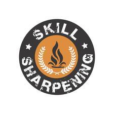Skill Sharpening  logo